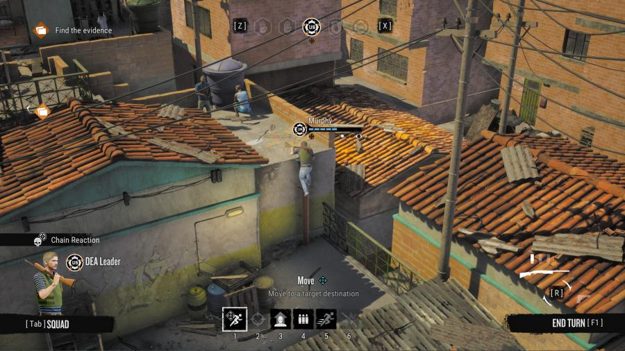 Narcos - Rise of the Cartels Screenshot 4
