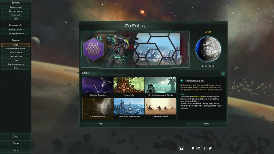 Stellaris - Federations (DLC) Screenshot 6