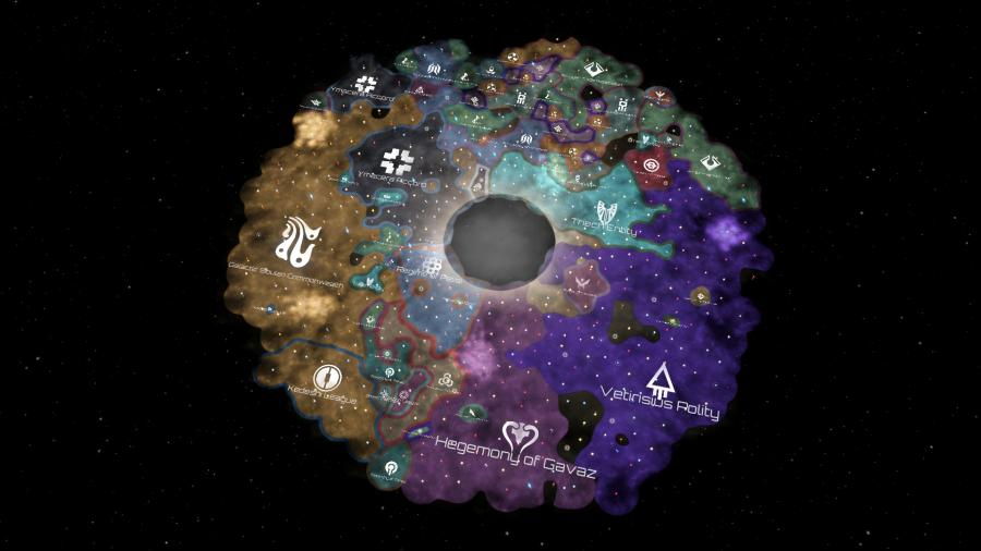 Stellaris - Federations (DLC) Screenshot 5