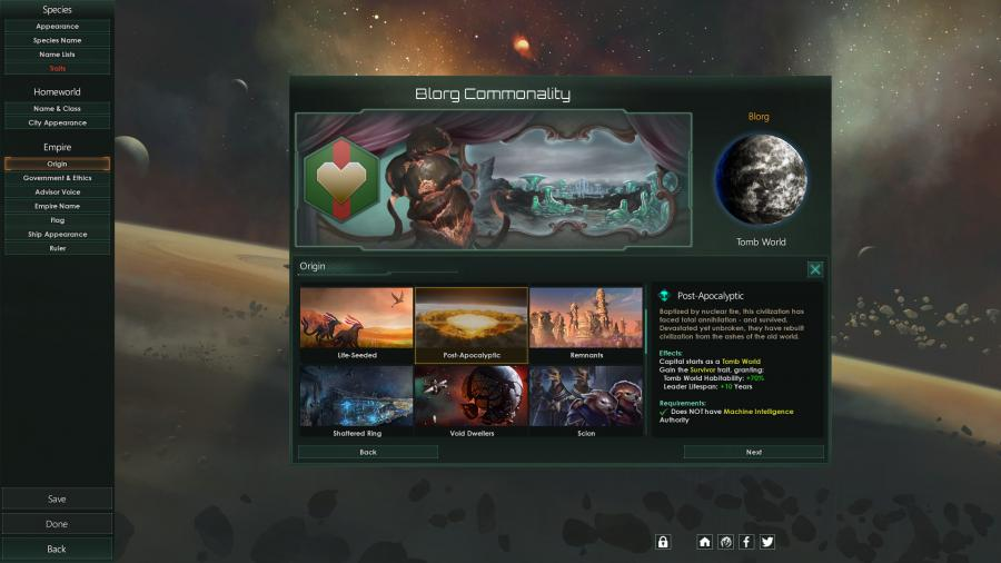 Stellaris - Federations (DLC) Screenshot 4