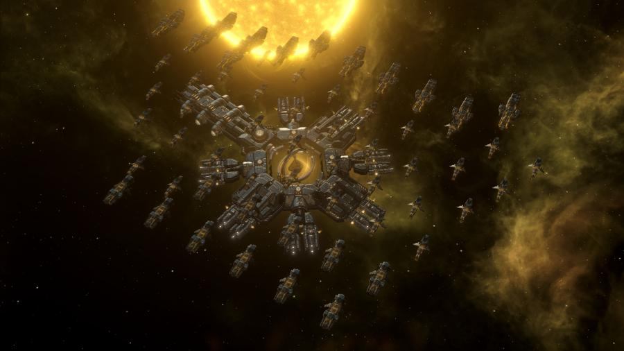 Stellaris - Federations (DLC) Screenshot 3