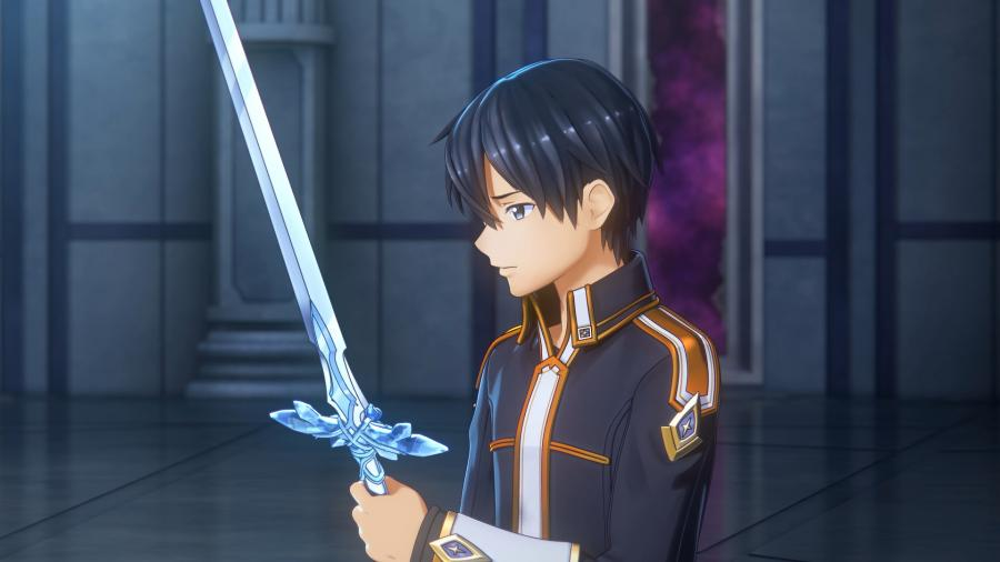Sword Art Online - Alicization Lycoris (Month 1 Edition) Screenshot 6