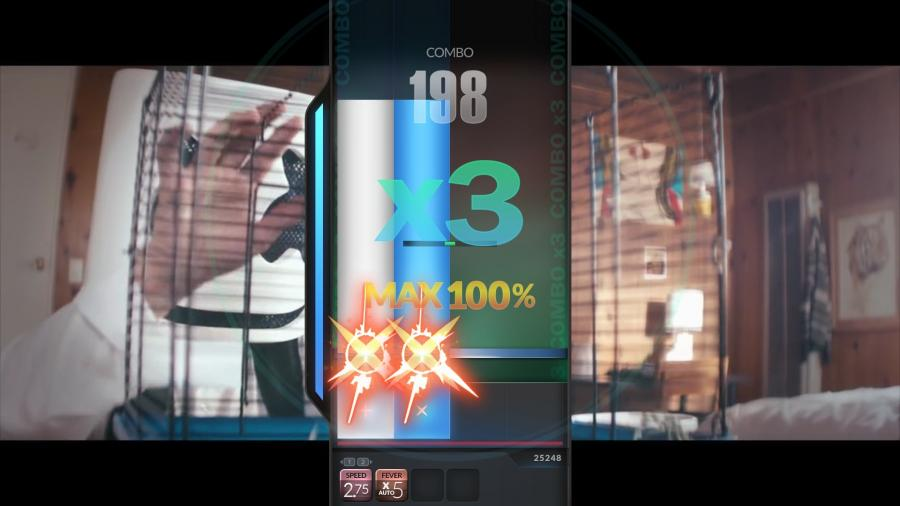 DJMAX RESPECT V - Deluxe Edition Screenshot 4