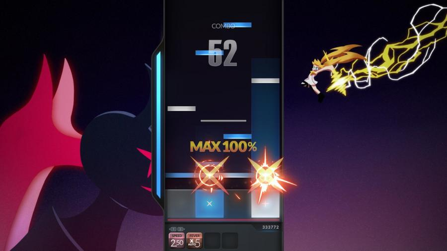 DJMAX RESPECT V - Deluxe Edition Screenshot 2