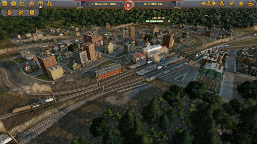 Railway Empire - Complete Collection Screenshot 4