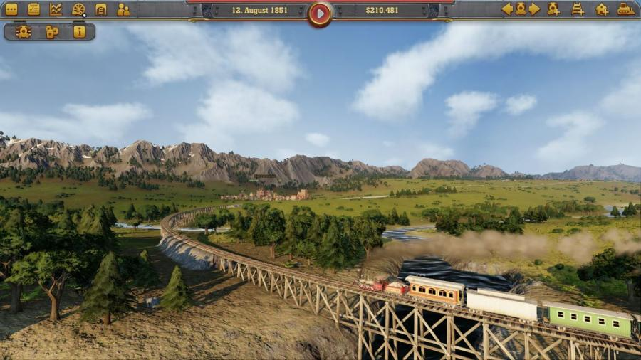 Railway Empire - Complete Collection Screenshot 8