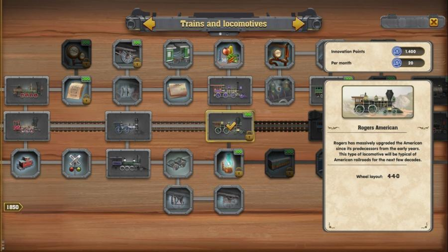 Railway Empire - Complete Collection Screenshot 9