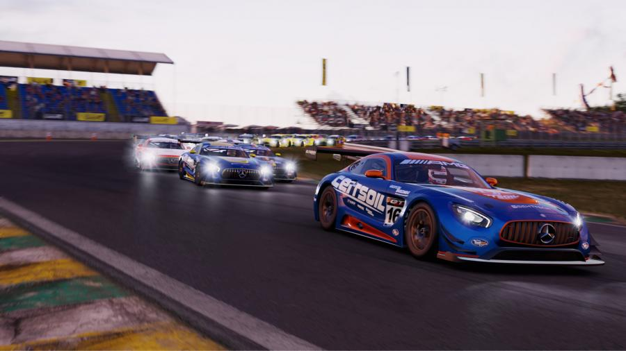 Project CARS 3 Deluxe Screenshot 5