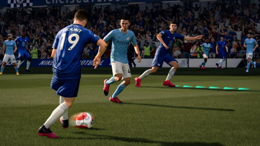 FIFA 21 [EN/PL] - PC Screenshot 2