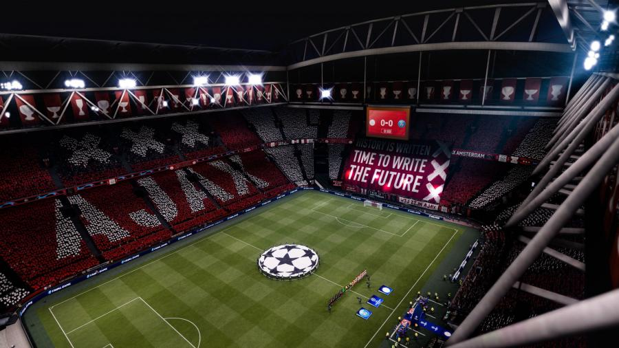 FIFA 21 [EN/PL] - PC Screenshot 4