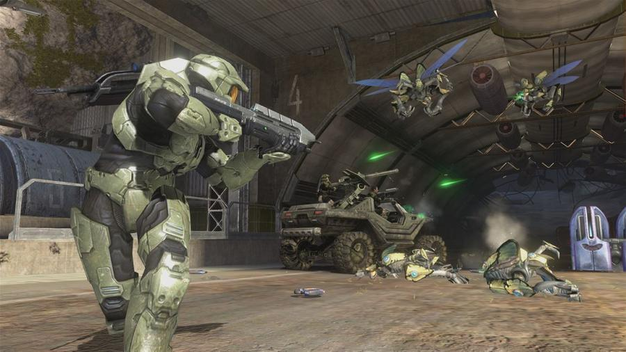 Halo The Master Chief Collection - Steam Key Screenshot 5